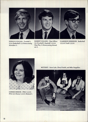 Page 16, 1971 Edition, Toulon Township High School - Tolo Yearbook (Toulon, IL) online yearbook collection