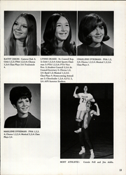 Page 17, 1971 Edition, Toulon Township High School - Tolo Yearbook (Toulon, IL) online yearbook collection