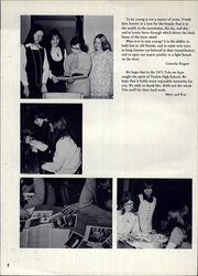 Page 6, 1971 Edition, Toulon Township High School - Tolo Yearbook (Toulon, IL) online yearbook collection