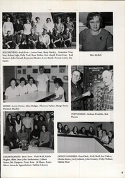 Page 13, 1972 Edition, Toulon Township High School - Tolo Yearbook (Toulon, IL) online yearbook collection