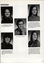 Page 17, 1972 Edition, Toulon Township High School - Tolo Yearbook (Toulon, IL) online yearbook collection
