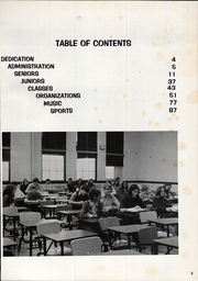 Page 7, 1972 Edition, Toulon Township High School - Tolo Yearbook (Toulon, IL) online yearbook collection