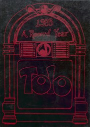1983 Edition, Toulon Township High School - Tolo Yearbook (Toulon, IL)