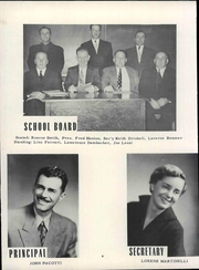 Page 12, 1953 Edition, South Fork High School - Kin Hi Echoes Yearbook (Kincaid, IL) online yearbook collection