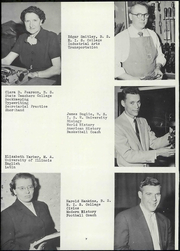 Page 13, 1953 Edition, South Fork High School - Kin Hi Echoes Yearbook (Kincaid, IL) online yearbook collection