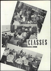 Page 15, 1953 Edition, South Fork High School - Kin Hi Echoes Yearbook (Kincaid, IL) online yearbook collection