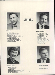 Page 16, 1953 Edition, South Fork High School - Kin Hi Echoes Yearbook (Kincaid, IL) online yearbook collection