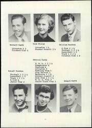 Page 17, 1953 Edition, South Fork High School - Kin Hi Echoes Yearbook (Kincaid, IL) online yearbook collection