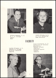 Page 12, 1954 Edition, South Fork High School - Kin Hi Echoes Yearbook (Kincaid, IL) online yearbook collection