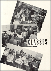 Page 13, 1954 Edition, South Fork High School - Kin Hi Echoes Yearbook (Kincaid, IL) online yearbook collection