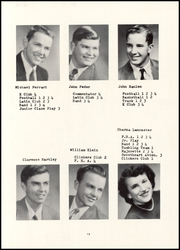 Page 17, 1954 Edition, South Fork High School - Kin Hi Echoes Yearbook (Kincaid, IL) online yearbook collection