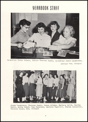 Page 8, 1954 Edition, South Fork High School - Kin Hi Echoes Yearbook (Kincaid, IL) online yearbook collection