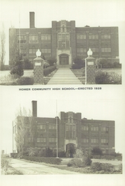 Page 11, 1939 Edition, Homer High School - Homerian Yearbook (Homer, IL) online yearbook collection