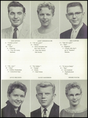 Page 17, 1957 Edition, Waterman High School - Waterlog Yearbook (Waterman, IL) online yearbook collection