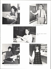 Page 17, 1970 Edition, Kansas High School - Kanillio Yearbook (Kansas, IL) online yearbook collection