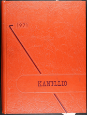 Page 1, 1971 Edition, Kansas High School - Kanillio Yearbook (Kansas, IL) online yearbook collection