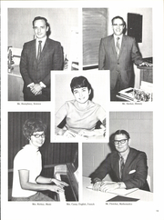 Page 17, 1971 Edition, Kansas High School - Kanillio Yearbook (Kansas, IL) online yearbook collection