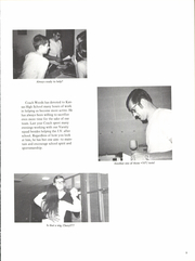Page 9, 1971 Edition, Kansas High School - Kanillio Yearbook (Kansas, IL) online yearbook collection
