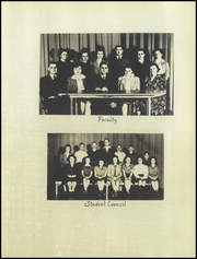 Page 17, 1944 Edition, Brownstown High School - Bomber Yearbook (Brownstown, IL) online yearbook collection