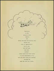 Page 7, 1944 Edition, Brownstown High School - Bomber Yearbook (Brownstown, IL) online yearbook collection