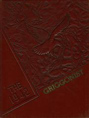 Page 1, 1942 Edition, Griggsville High School - Griggonist Yearbook (Griggsville, IL) online yearbook collection