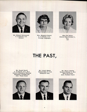 Page 10, 1965 Edition, Western High School - Westerner Yearbook (Buda, IL) online yearbook collection