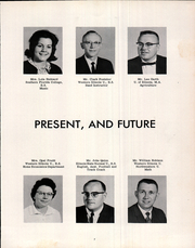 Page 11, 1965 Edition, Western High School - Westerner Yearbook (Buda, IL) online yearbook collection