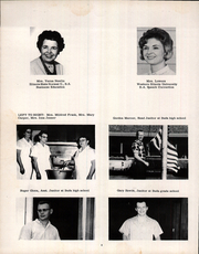 Page 12, 1965 Edition, Western High School - Westerner Yearbook (Buda, IL) online yearbook collection