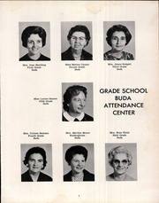 Page 13, 1965 Edition, Western High School - Westerner Yearbook (Buda, IL) online yearbook collection