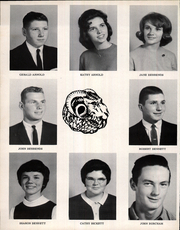 Page 16, 1965 Edition, Western High School - Westerner Yearbook (Buda, IL) online yearbook collection