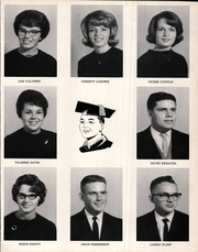 Page 17, 1965 Edition, Western High School - Westerner Yearbook (Buda, IL) online yearbook collection