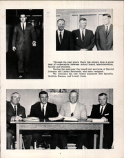 Page 7, 1965 Edition, Western High School - Westerner Yearbook (Buda, IL) online yearbook collection