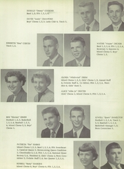 Page 13, 1955 Edition, Gilman High School - Owl Yearbook (Gilman, IL) online yearbook collection