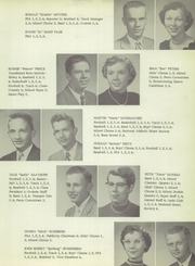 Page 15, 1955 Edition, Gilman High School - Owl Yearbook (Gilman, IL) online yearbook collection