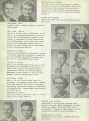 Page 16, 1955 Edition, Gilman High School - Owl Yearbook (Gilman, IL) online yearbook collection
