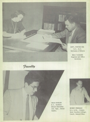 Page 8, 1955 Edition, Gilman High School - Owl Yearbook (Gilman, IL) online yearbook collection