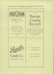 Page 129, 1929 Edition, Bureau Township High School - Beuro Yearbook (Princeton, IL) online yearbook collection