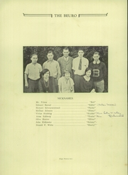 Page 36, 1929 Edition, Bureau Township High School - Beuro Yearbook (Princeton, IL) online yearbook collection
