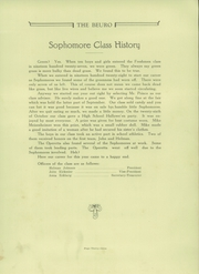 Page 37, 1929 Edition, Bureau Township High School - Beuro Yearbook (Princeton, IL) online yearbook collection