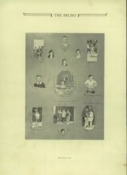 Page 38, 1929 Edition, Bureau Township High School - Beuro Yearbook (Princeton, IL) online yearbook collection
