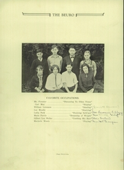 Page 40, 1929 Edition, Bureau Township High School - Beuro Yearbook (Princeton, IL) online yearbook collection