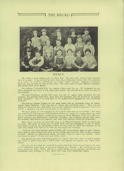 Page 45, 1929 Edition, Bureau Township High School - Beuro Yearbook (Princeton, IL) online yearbook collection