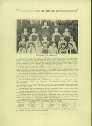 Page 46, 1929 Edition, Bureau Township High School - Beuro Yearbook (Princeton, IL) online yearbook collection