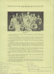Page 47, 1929 Edition, Bureau Township High School - Beuro Yearbook (Princeton, IL) online yearbook collection