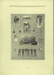 Page 50, 1929 Edition, Bureau Township High School - Beuro Yearbook (Princeton, IL) online yearbook collection