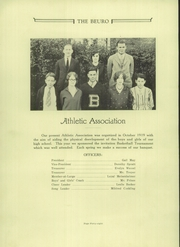 Page 52, 1929 Edition, Bureau Township High School - Beuro Yearbook (Princeton, IL) online yearbook collection