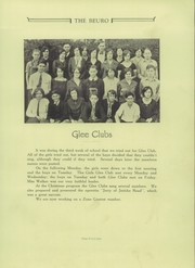 Page 53, 1929 Edition, Bureau Township High School - Beuro Yearbook (Princeton, IL) online yearbook collection