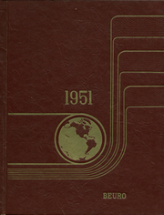 Page 1, 1951 Edition, Bureau Township High School - Beuro Yearbook (Princeton, IL) online yearbook collection