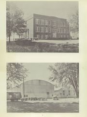 Page 5, 1951 Edition, Bureau Township High School - Beuro Yearbook (Princeton, IL) online yearbook collection