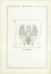 Page 8, 1928 Edition, Cissna High School - Review Yearbook (Cissna Park, IL) online yearbook collection